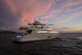 105 ft. Azimut Yachts 105 Motor Yacht Boat Rental Miami Image 33