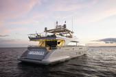 105 ft. Azimut Yachts 105 Motor Yacht Boat Rental Miami Image 35