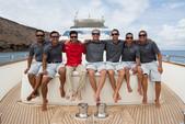 105 ft. Azimut Yachts 105 Motor Yacht Boat Rental Miami Image 36
