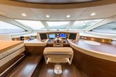 105 ft. Azimut Yachts 105 Motor Yacht Boat Rental Miami Image 38