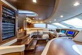 105 ft. Azimut Yachts 105 Motor Yacht Boat Rental Miami Image 39