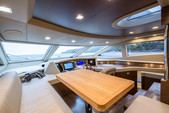 105 ft. Azimut Yachts 105 Motor Yacht Boat Rental Miami Image 41