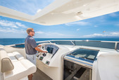105 ft. Azimut Yachts 105 Motor Yacht Boat Rental Miami Image 42