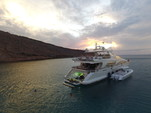 105 ft. Azimut Yachts 105 Motor Yacht Boat Rental Miami Image 50