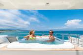 105 ft. Azimut Yachts 105 Motor Yacht Boat Rental Miami Image 59