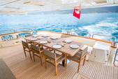 105 ft. Azimut Yachts 105 Motor Yacht Boat Rental Miami Image 67