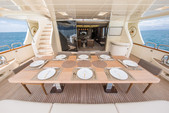 105 ft. Azimut Yachts 105 Motor Yacht Boat Rental Miami Image 68