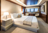 105 ft. Azimut Yachts 105 Motor Yacht Boat Rental Miami Image 70