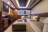 105 ft. Azimut Yachts 105 Motor Yacht Boat Rental Miami Image 75