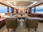 105 ft. Azimut Yachts 105 Motor Yacht Boat Rental Miami Image 78