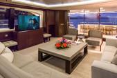 105 ft. Azimut Yachts 105 Motor Yacht Boat Rental Miami Image 80
