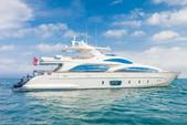 105 ft. Azimut Yachts 105 Motor Yacht Boat Rental Miami Image 83