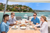 105 ft. Azimut Yachts 105 Motor Yacht Boat Rental Miami Image 87