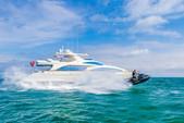 105 ft. Azimut Yachts 105 Motor Yacht Boat Rental Miami Image 93