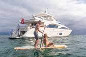 105 ft. Azimut Yachts 105 Motor Yacht Boat Rental Miami Image 3