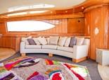 103 ft. Maiora Yachts Motor Yacht Boat Rental Miami Image 5