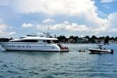 103 ft. Maiora Yachts Motor Yacht Boat Rental Miami Image 25