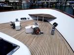 103 ft. Maiora Yachts Motor Yacht Boat Rental Miami Image 26