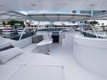 103 ft. Maiora Yachts Motor Yacht Boat Rental Miami Image 27