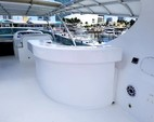 103 ft. Maiora Yachts Motor Yacht Boat Rental Miami Image 28