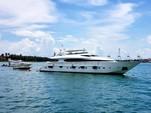 103 ft. Maiora Yachts Motor Yacht Boat Rental Miami Image 30