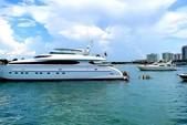 103 ft. Maiora Yachts Motor Yacht Boat Rental Miami Image 35