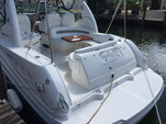 37 ft. Sea Ray Boats 340 SUNDANCER Cruiser Boat Rental Miami Image 14