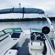 19 ft. Yamaha AR190  Jet Boat Boat Rental Orlando-Lakeland Image 3