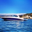 49 ft. Sea Ray Boats 44 Sundancer Cruiser Boat Rental Los Angeles Image 1
