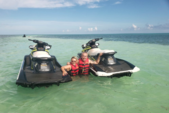10 ft. Yamaha Jet Ski Jet Ski / Personal Water Craft Boat Rental The Keys Image 12