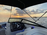 26 ft. Monterey Boats M5 Bow Rider Boat Rental Fort Myers Image 29
