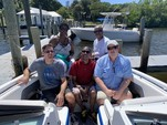 26 ft. Monterey Boats M5 Bow Rider Boat Rental Fort Myers Image 45