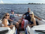26 ft. Monterey Boats M5 Bow Rider Boat Rental Fort Myers Image 55
