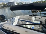 26 ft. Monterey Boats M5 Bow Rider Boat Rental Fort Myers Image 60