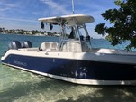 24 ft. Robalo 240 CC W/2-F150XA Center Console Boat Rental Miami Image 5