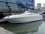 36 ft. Sea Ray Boats 360 Sundancer Express Cruiser Boat Rental Tampa Image 2