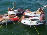 36 ft. Sea Ray Boats 360 Sundancer Express Cruiser Boat Rental Tampa Image 13