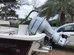 20 ft. Carolina Skiff 1965 DLX Center Console Boat Rental Jacksonville Image 6