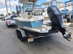 22 ft. Scout Boats 225 XSF Center Console Boat Rental Miami Image 1