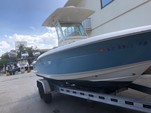 22 ft. Scout Boats 225 XSF Center Console Boat Rental Miami Image 2