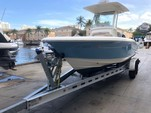 22 ft. Scout Boats 225 XSF Center Console Boat Rental Miami Image 3