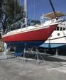 32 ft. Ericson 32 Cruiser Racer Boat Rental Tampa Image 2