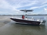 20 ft. Carolina Skiff 1965 DLX Center Console Boat Rental Jacksonville Image 2
