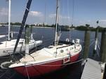 32 ft. Ericson 32 Cruiser Racer Boat Rental Tampa Image 1
