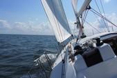 39 ft. Jeanneau Sailboats Sun Odyssey 39i Sloop Boat Rental West Palm Beach  Image 3