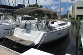39 ft. Jeanneau Sailboats Sun Odyssey 39i Sloop Boat Rental West Palm Beach  Image 20