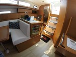 39 ft. Jeanneau Sailboats Sun Odyssey 39i Sloop Boat Rental West Palm Beach  Image 5