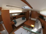 39 ft. Jeanneau Sailboats Sun Odyssey 39i Sloop Boat Rental West Palm Beach  Image 7