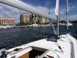 39 ft. Jeanneau Sailboats Sun Odyssey 39i Sloop Boat Rental West Palm Beach  Image 3