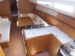 39 ft. Jeanneau Sailboats Sun Odyssey 39i Sloop Boat Rental West Palm Beach  Image 11